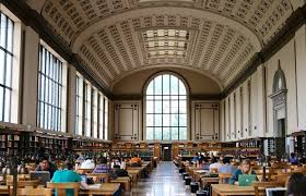 a survey of senior theses the daily californian doe library