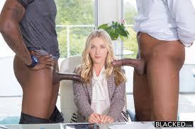 Blacked Karla Kush 2 Monster Black Cocks free naked blonde girls.