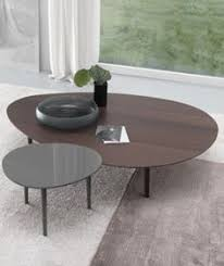 jesse pond coffee table a striking coffee table available in oak matt lacquer or gloss lacquer the large pond table in the image shows the