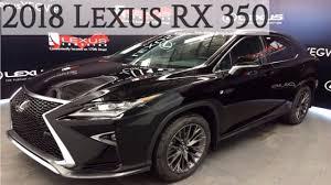 2018 lexus rx 350 interior. brilliant 350 2018 lexus rx 350 preview pricing and release date and lexus rx interior