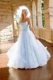 light blue wedding dresses munaluchi bride