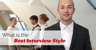 Different Types Of Job Interviews 12 Different Types Of Interview Styles How To Prepare For All