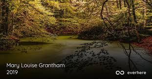 Mary Louise (Sugg) Grantham Obituary (2019)   Warner Robins, Georgia