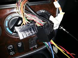 ml radio wiring diagram image wiring installing aftermarket double din mercedes benz forum on 2000 ml320 radio wiring diagram