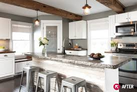Home Design Kitchen