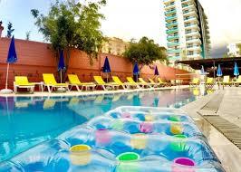 <b>GOLD TWINS</b> RELAX <b>BEACH</b> HOTEL ALANYA - Alanya, Turkey