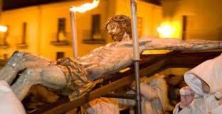 Resultado de imagen de el cristo de la buena muerte zamora