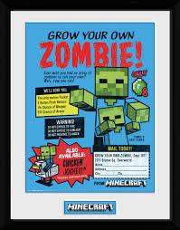 Minecraft Pictures To Print Minecraft