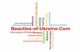 Beauties Of Ukraine Com Great Ukrainian Dating Service