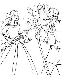 Barbie And The Magic Of Pegasus Coloring Pages Jerusalem House