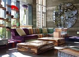 38 brilliant floor level sofa designs