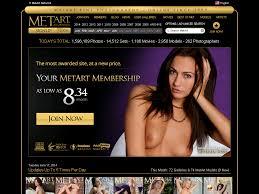 MetArt Erotic Photography With The Met Art Models