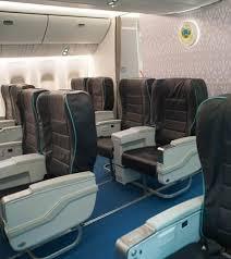 cabin simulators aviation furniture
