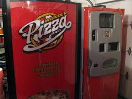 Pizza Vending Machine Unique Pizza Vending Machine Wonderpizza Wonderpizza Price 4848 EUR