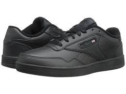 reebok classic shoes for men. reebok lifestyle club memt (black/dhg solid grey) men\u0027s classic shoes for men