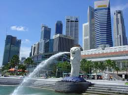 Singapore's plan to be the regional IP centre in Asia