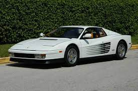 Over the past three years, as three of our four hot hatches shot up in demand, the testarossa fell out of favour. Ferrari Testarossa Price How Much Does A Testarossa Cost Car Advice Carsguide