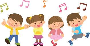 Image result for children singing images