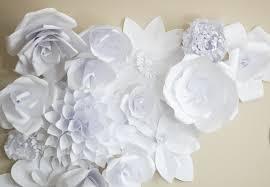 How To Make Paper Flower Backdrop Paper Flower Backdrop Flower 2