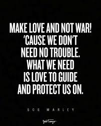 Bob Marley Love Quotes Fascinating The 48 BEST Bob Marley Quotes About Love And Heartbreak YourTango
