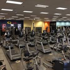photo of gold s gym anderson sc united states cardio center
