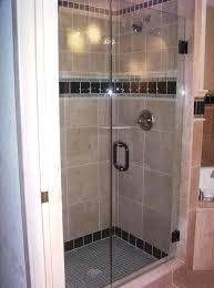 miami frameless shower door custom doors fl popular glass designs mirrors repair