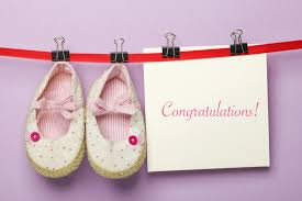 Congratulate On New Baby Fun And Meaningful New Baby Congratulations Messages Lovetoknow