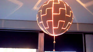 Ikea Ps 2014 Lamp Youtube