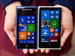HTC Windows Phone 8X vs. Nokia Lumia 920: Specs and more ...