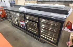metal workbench with drawers. 20 drawer with 40\ metal workbench drawers t