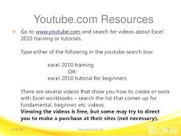 excel tutorial you you pivot table tutorial excel 2007