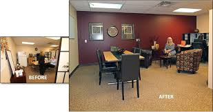 dental office decor. Dental Office Staging \u0026 Decorating Before And After Calgary Decor M