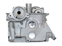 ATK Engines 2860R: Remanufactured Cylinder Head for 2004-2008 Toyota ...
