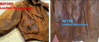 repair dye leather jackets repair tears holes in leather