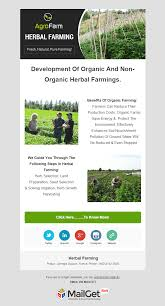 10+ Best Agriculture Email Marketing Services [Farming Firms ...