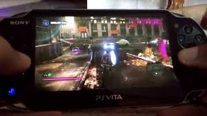 PS Vita remote play with PS4 35km away