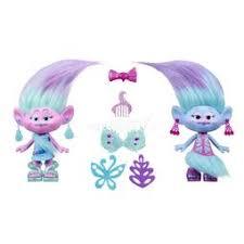 Игрушки для девочек <b>Тролли</b> (<b>Trolls</b>, Hasbro)