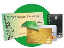 stimulus check deposit information