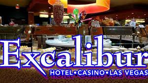 excalibur excaliburbuffet vegasbuffet