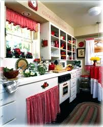 black and red kitchen designs. Red And Black Kitchen Decor For Medium Size Of Country . Designs