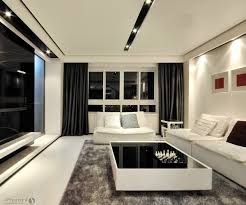 Living Room Window Curtains Living Room Window Curtains Curtain Hangs Over It During The