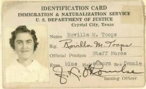 Internment gov - Historical Commission Thc texas City Texas Camp family Crystal
