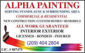 interior painting exterior painting