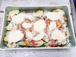 Recepten zonder koolhydraten vegetarisch