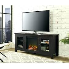 modern electric fireplace tv stand modern fireplace stand fish