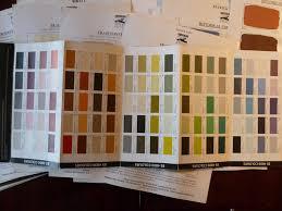 Crown Trade Colour Collection Colour Chart Thinking Of Colour Ben Pentreath Inspiration