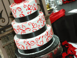 Looking For The Best Wedding Cake Designs For Your Vegas Reception