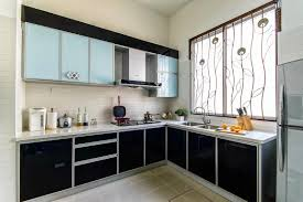 Aluminium Kitchen Cabinet Doors Best Of Stainless Steel Frame
