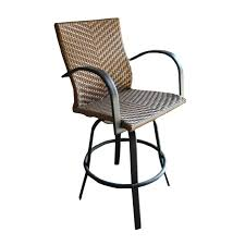 outdoor counter height stools. Outdoor Swivel Bar Height Chairs Designs Counter Stools D