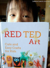 a free printable excerpt from red ted art cute and easy crafts for kids to make a super cute hobby horse from a sock a sock i kid you not